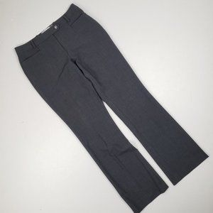 Calvin Klein Grey Dress Pants Size 2